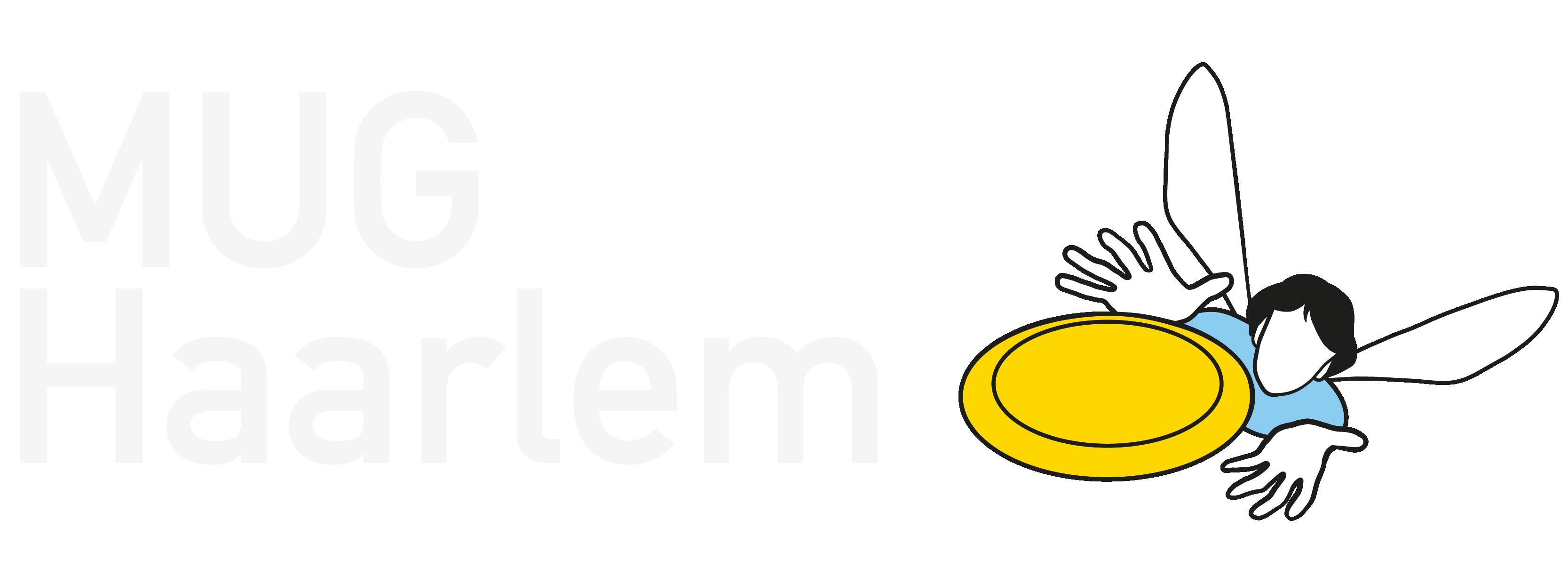 Haarlemse Ultimate Frisbeevereniging MUG