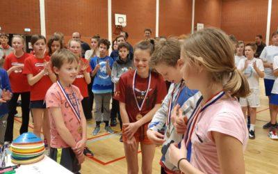 Haarlemse jeugd wint Nederlandse spirit prijs